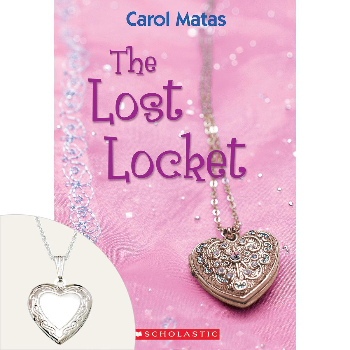The Lost Locket Pack