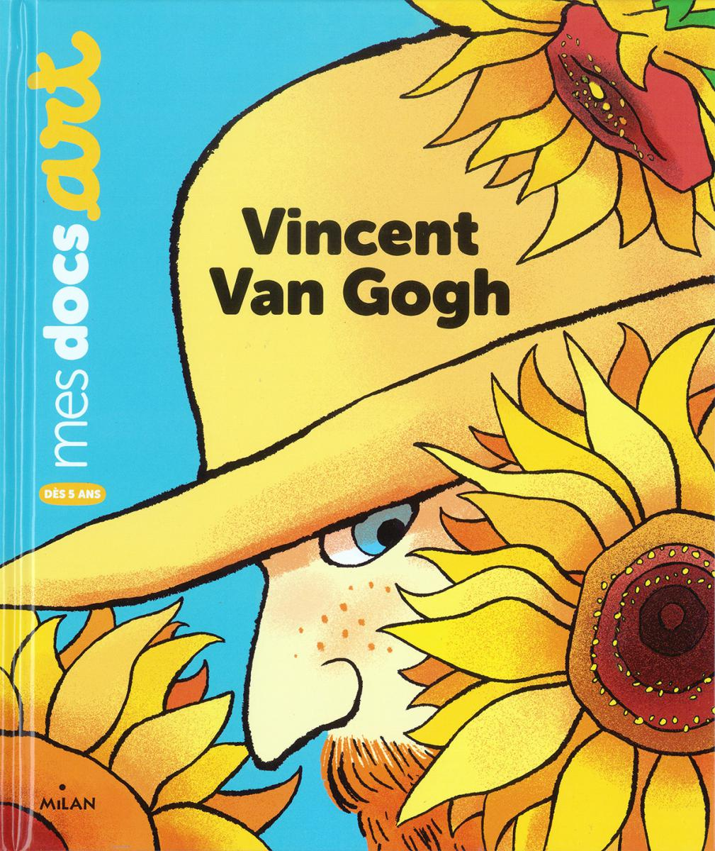 Mes docs art - Vincent Van Gogh