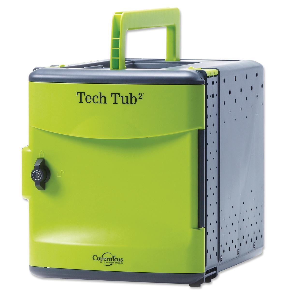Tech Tub2®