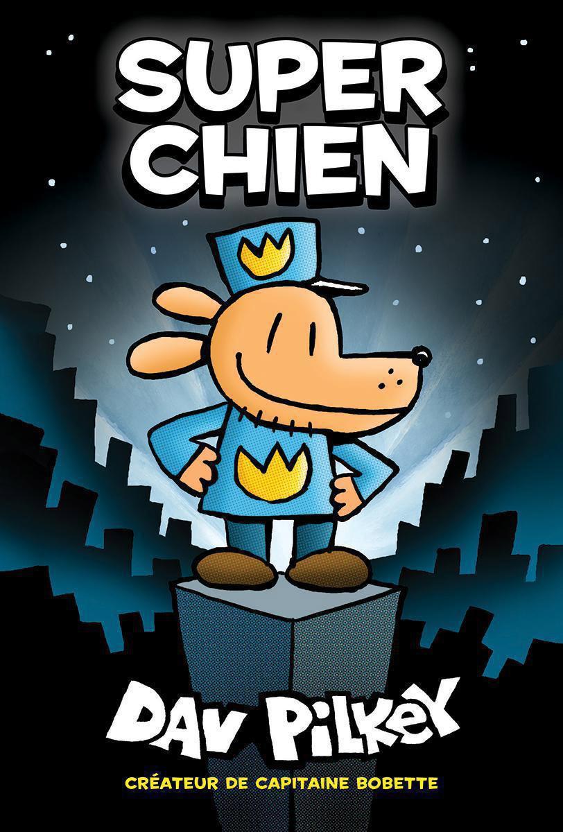Super Chien