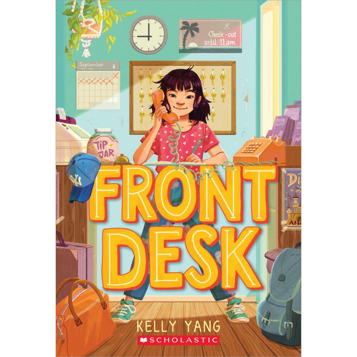Front Desk 6-Pack