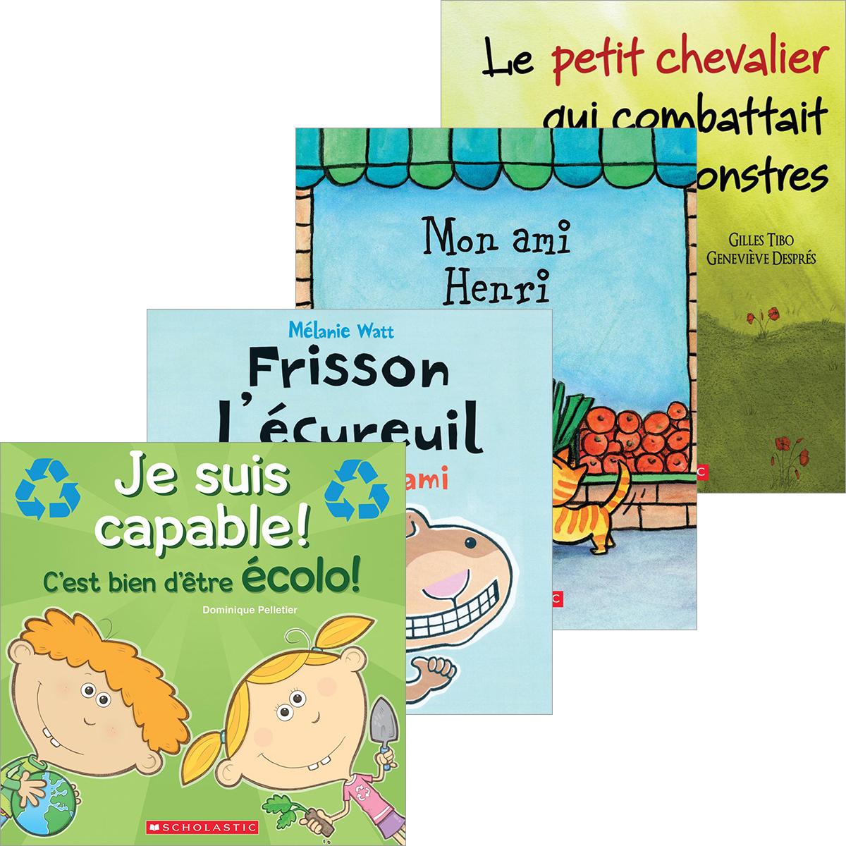 Albums québécois