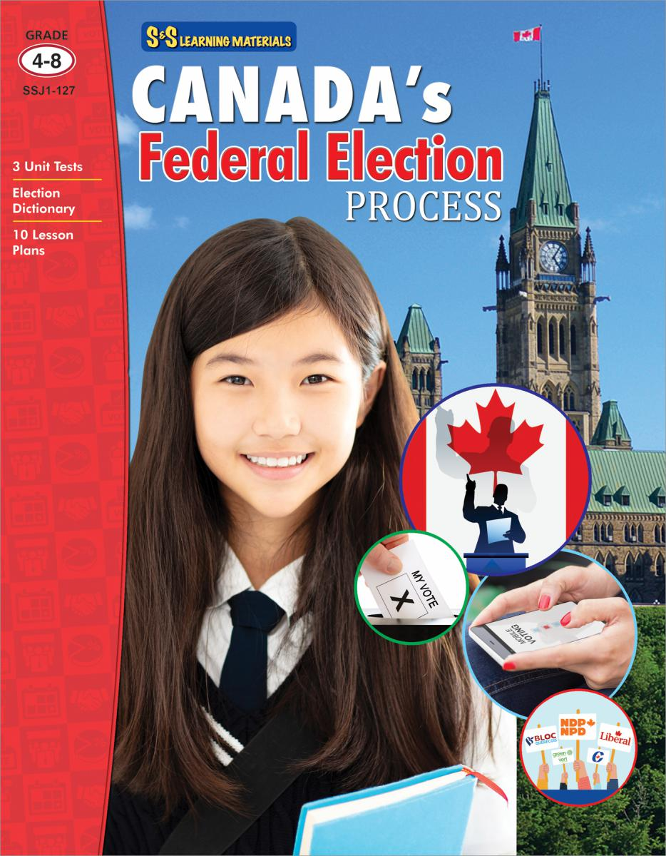 Canada's Federal Election Process