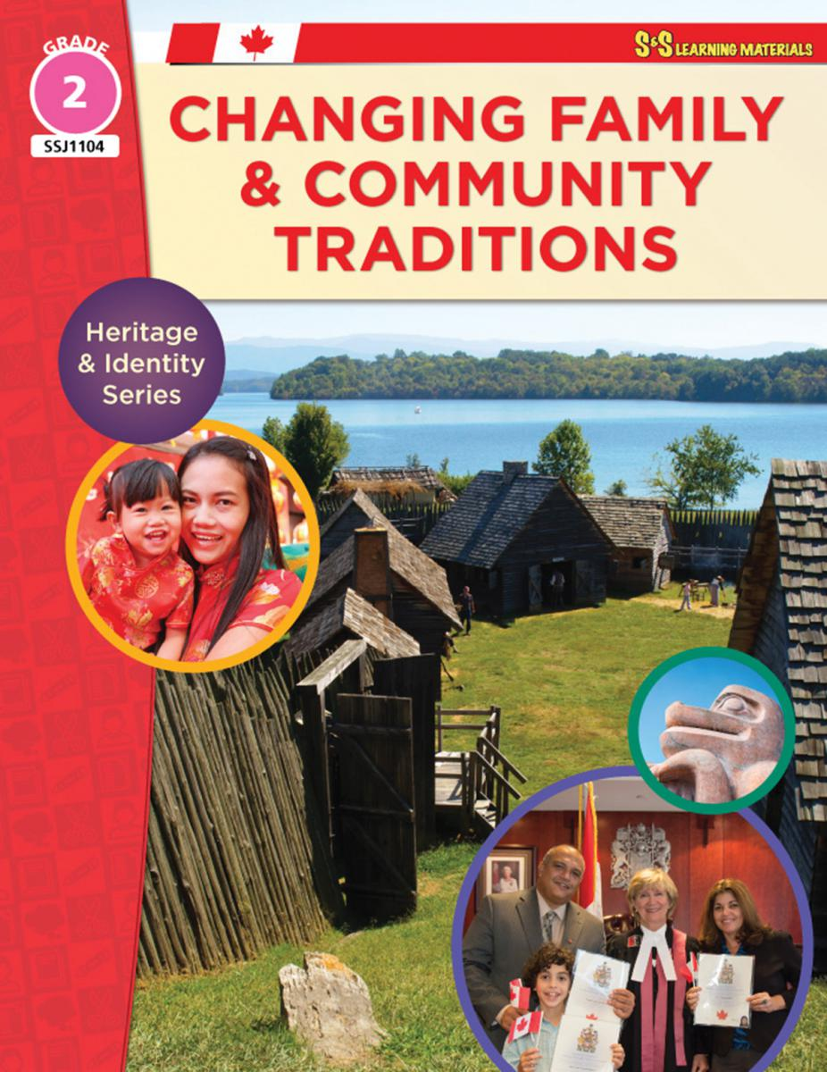 Changing Family & Community Traditions
