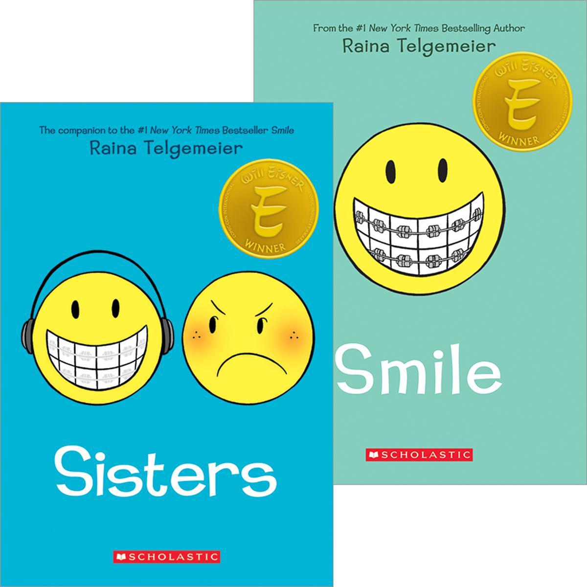 Sisters/Smile Pack