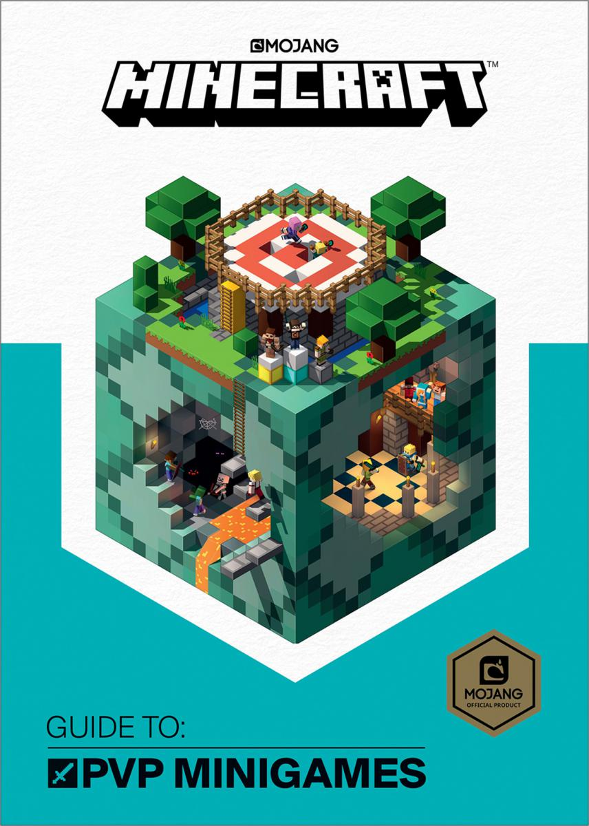 Minecraft: Guide to: PVP Minigames
