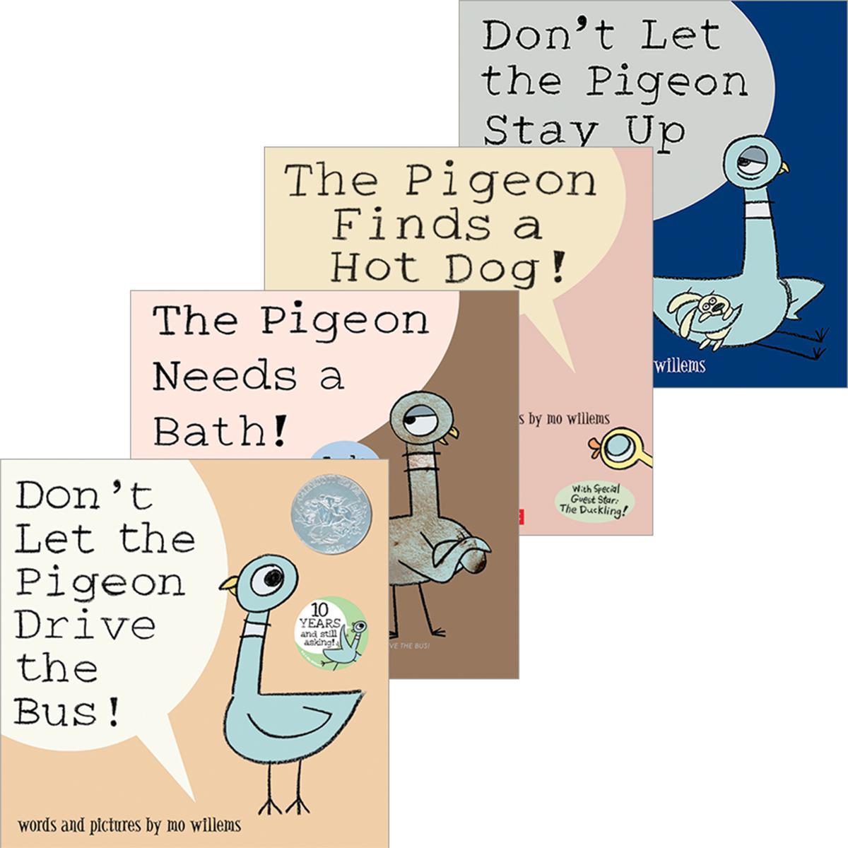 Pigeon Pack