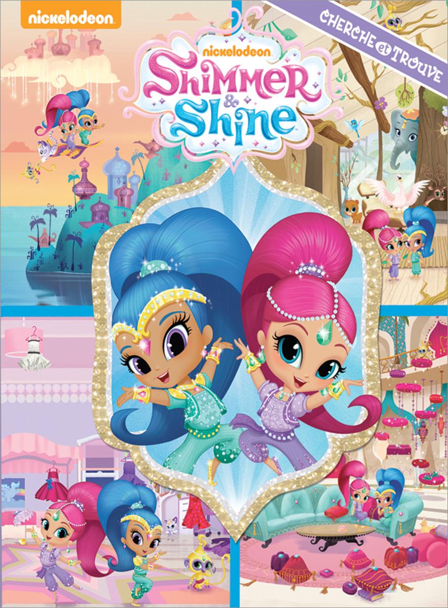 Cherche et trouve : Shimmer & Shine