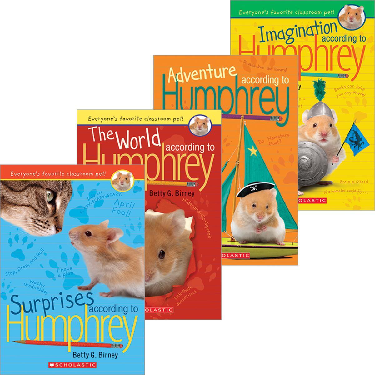Humphrey #1 - #12 Pack