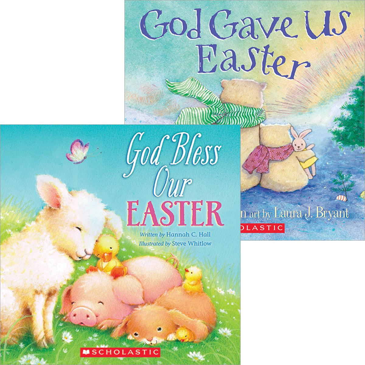 Easter Blessings Pack