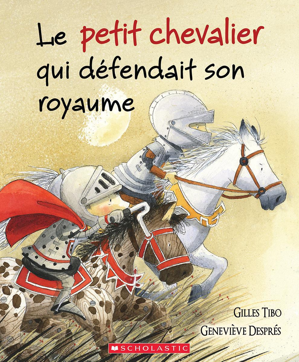 Le petit chevalier qui défendait son royaume