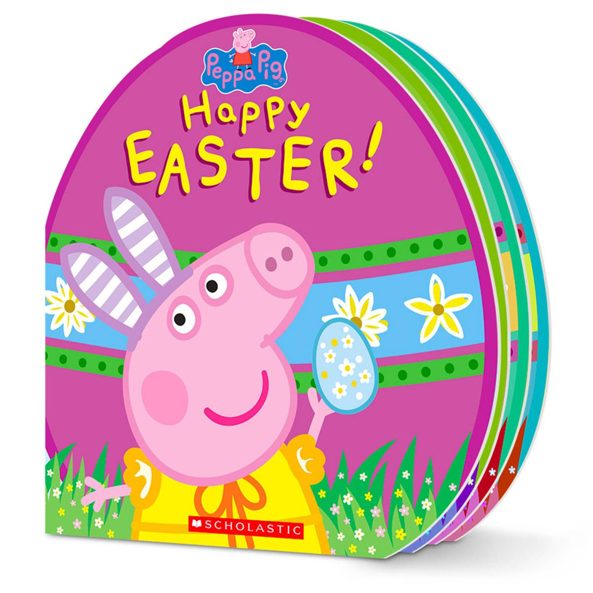 Peppa Pig: Happy Easter!