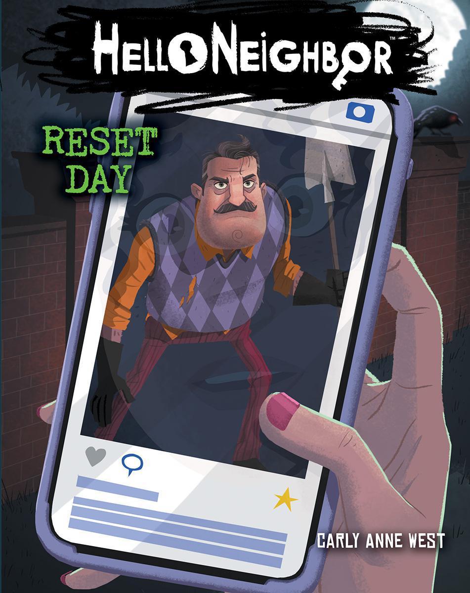 Hello Neighbor: Reset Day