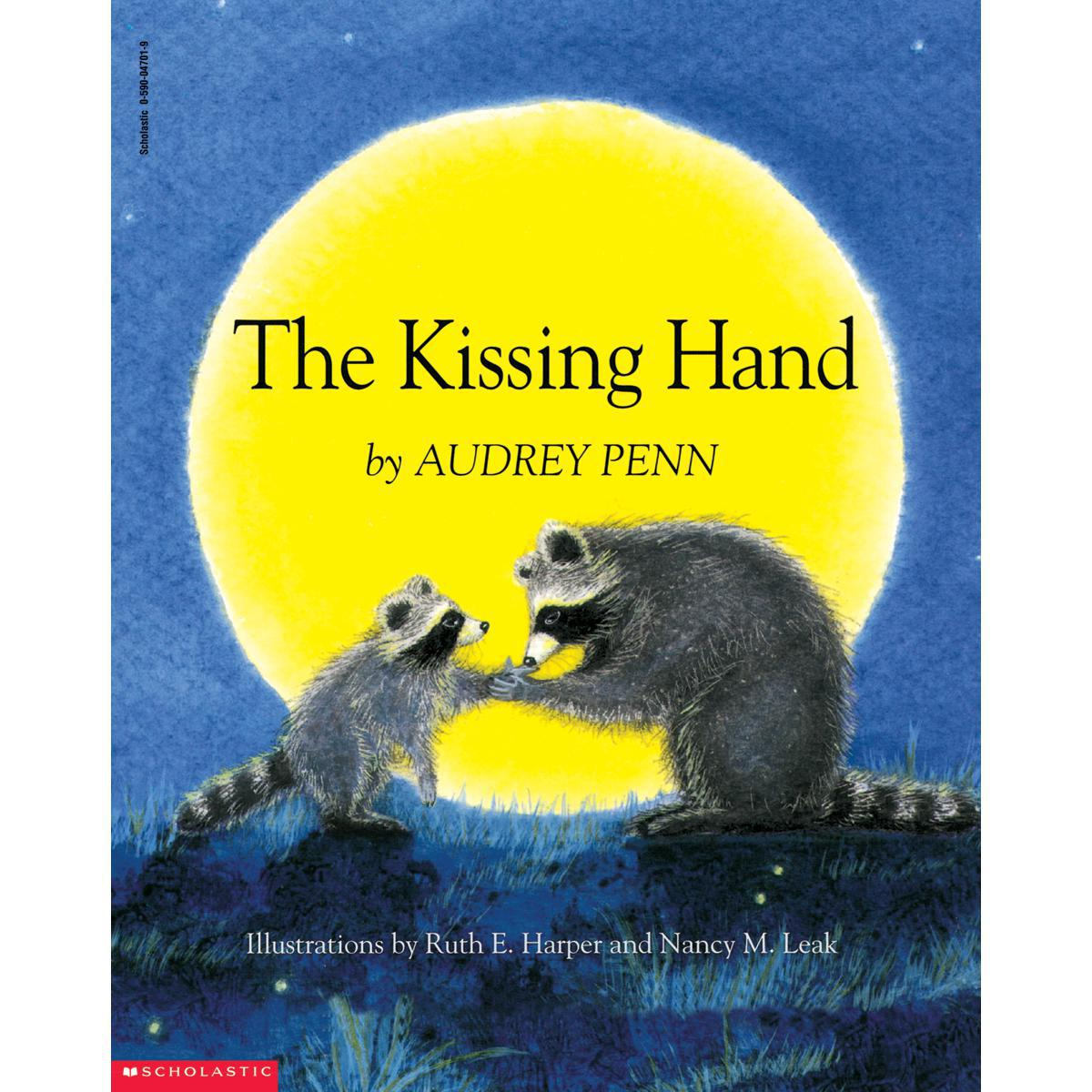 The Kissing Hand 10-Pack