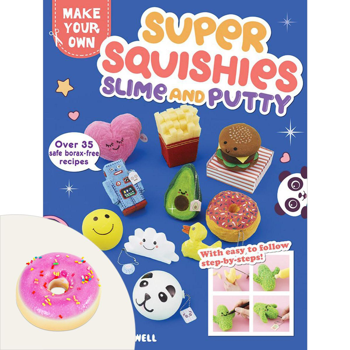 Super Squishies Pack