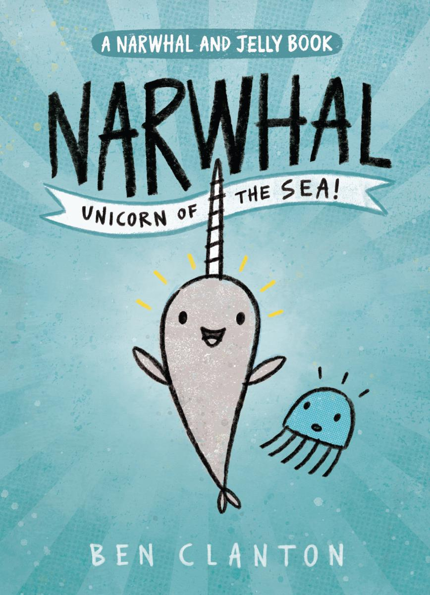Narwhal: Unicorn of the Sea!