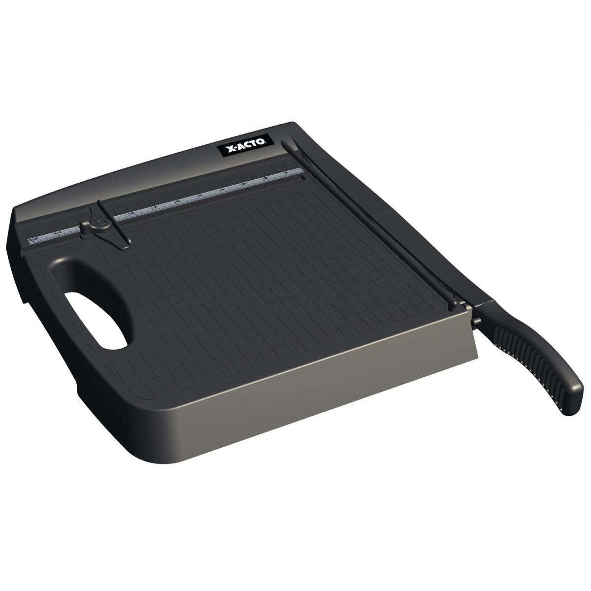 X-Acto Heavy Duty Guillotine Paper Trimmer