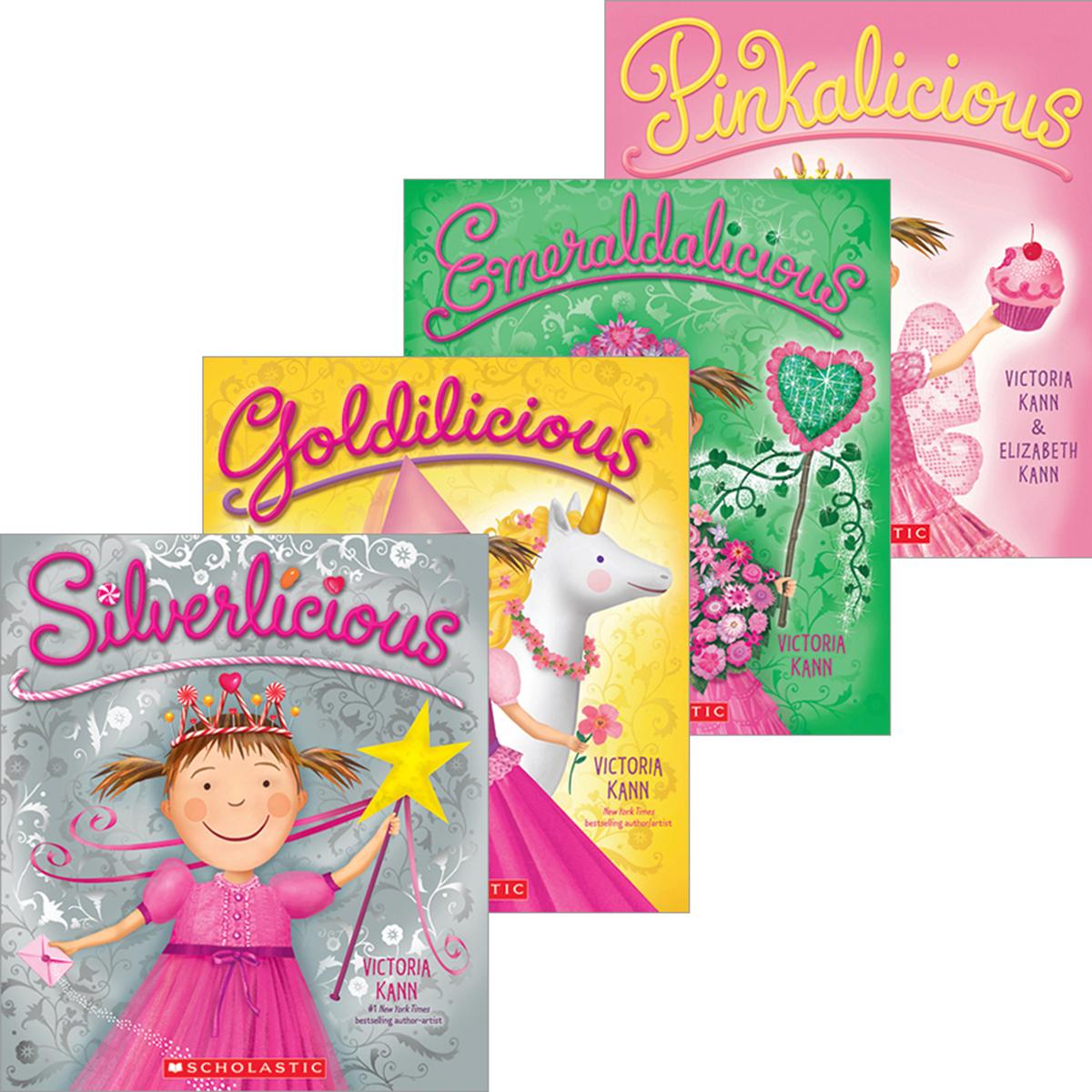 Pinkalicious Pack