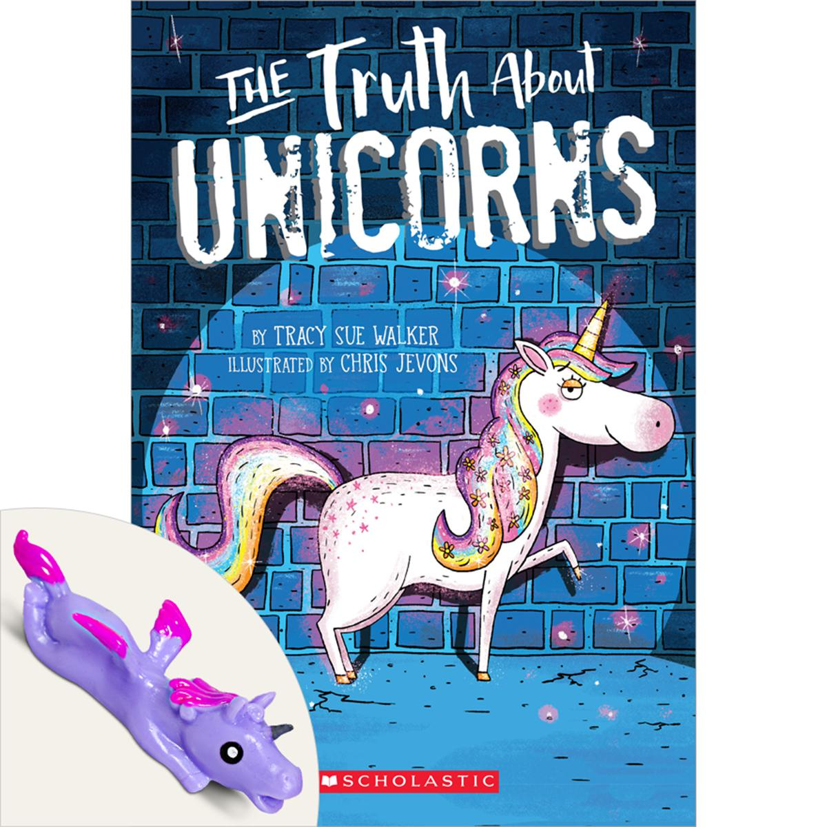 The Truth About Unicorns Pack