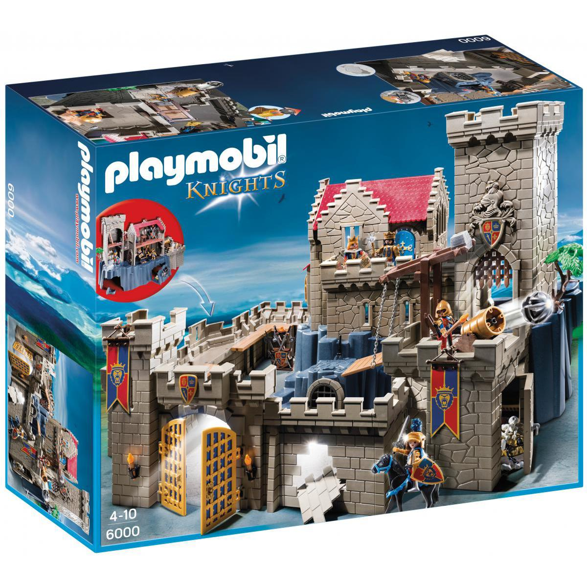 Playmobil® Knight's Castle