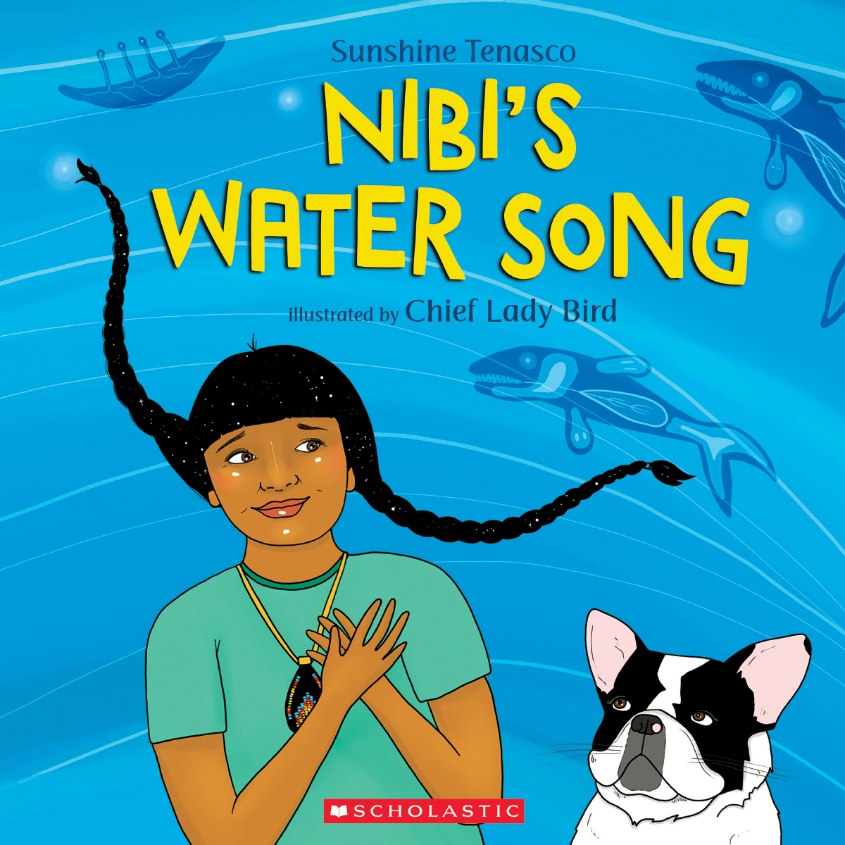 Nibi's Water Song