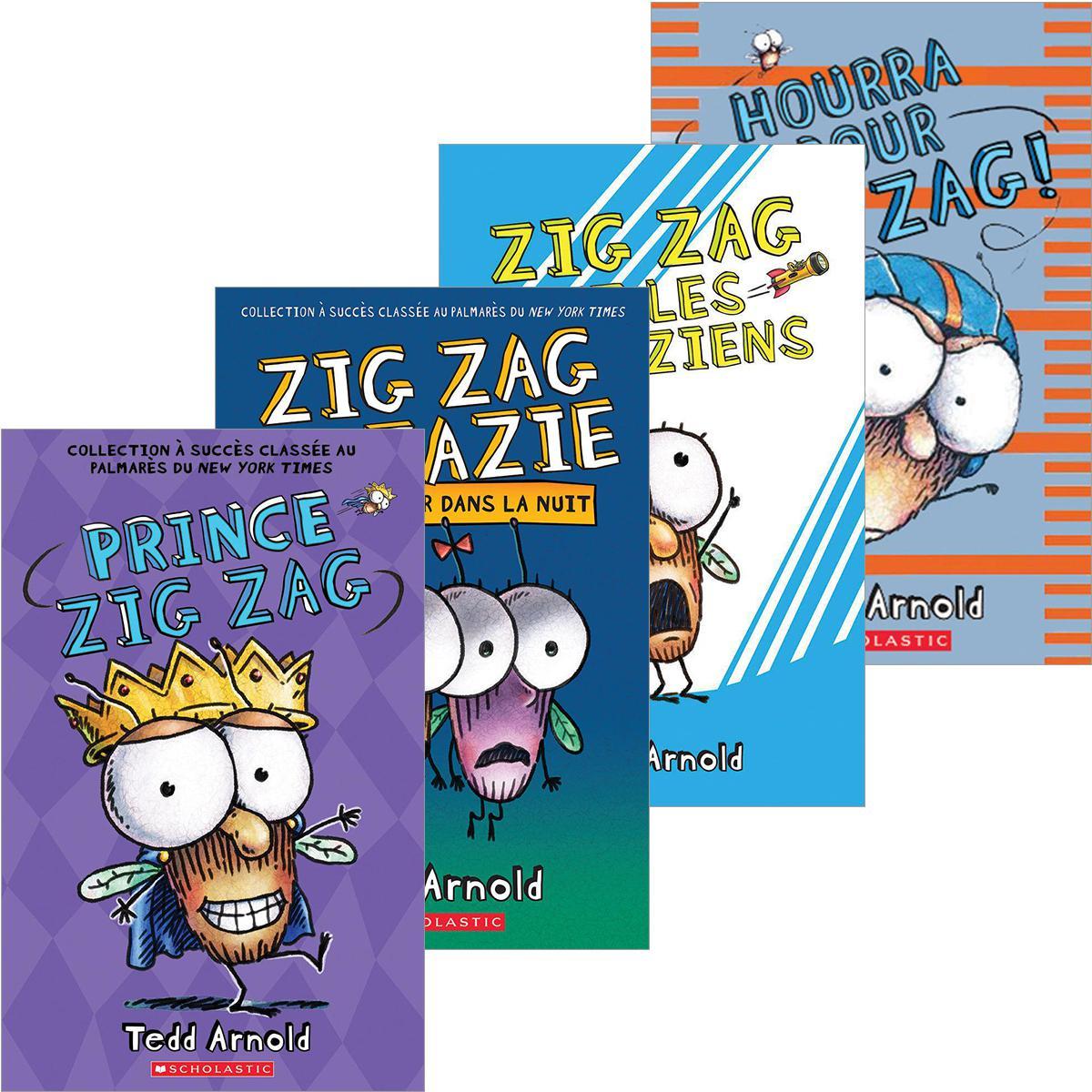 Collection Zig Zag