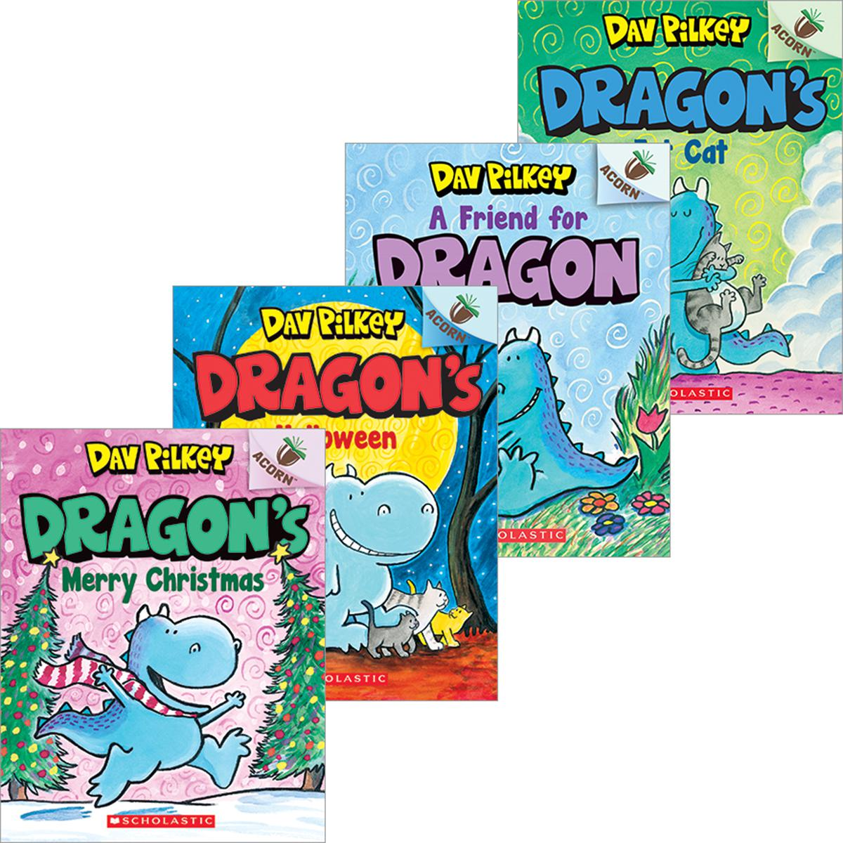Dragon All Year Pack