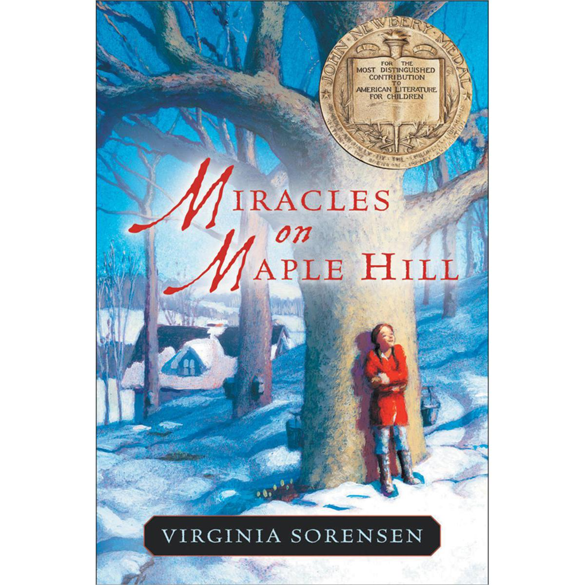 Miracles on Maple Hill 10-Pack