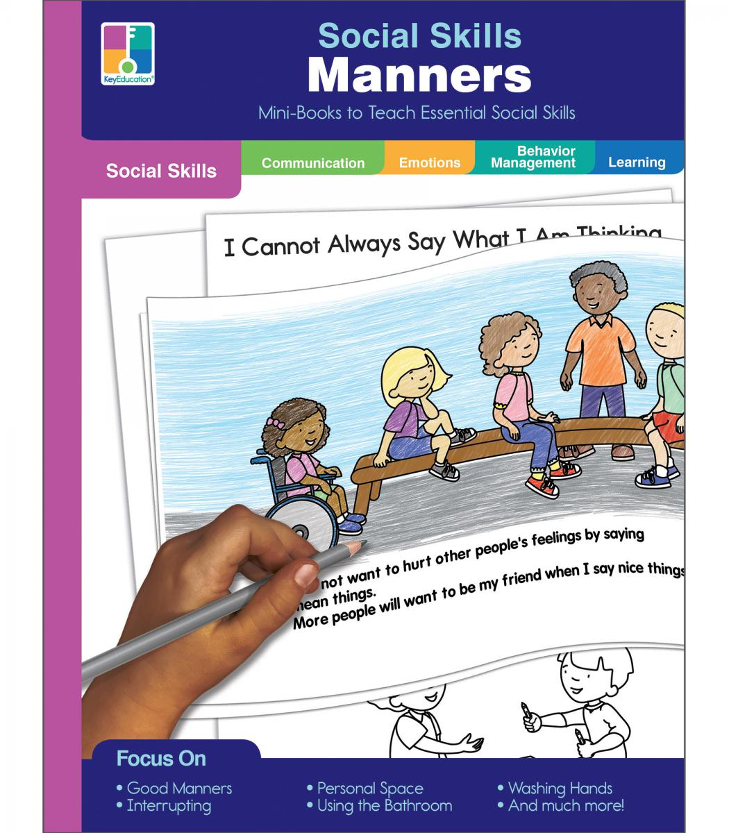 Social Skills: Manners