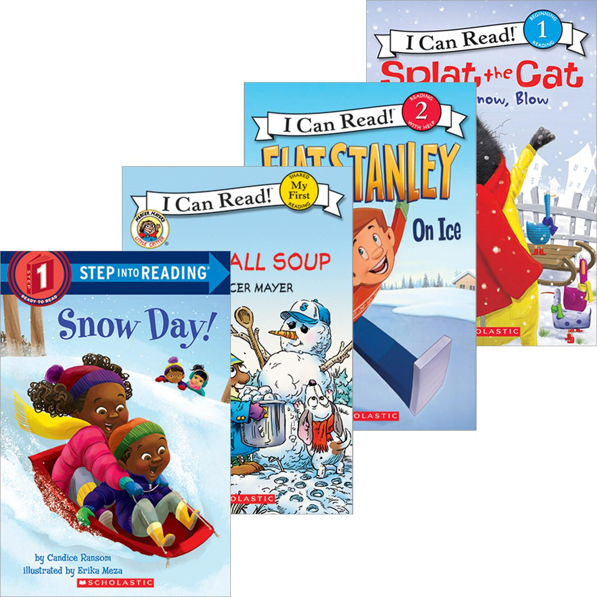 Snow Much Fun Value Pack