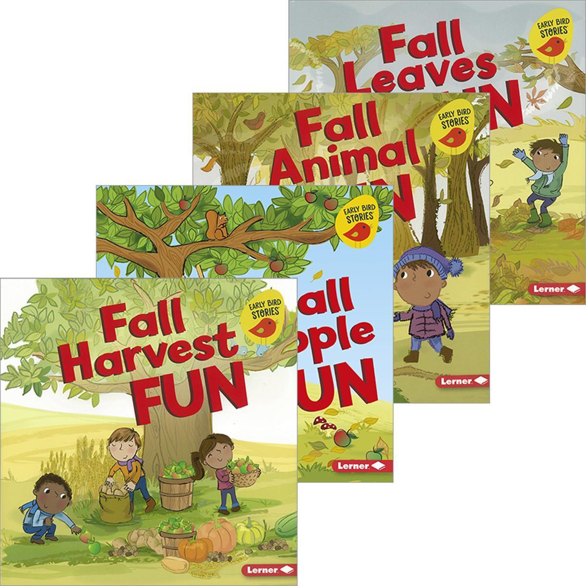 Fall Fun Pack