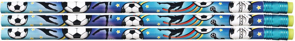 Sports Assorted Pencil Pack