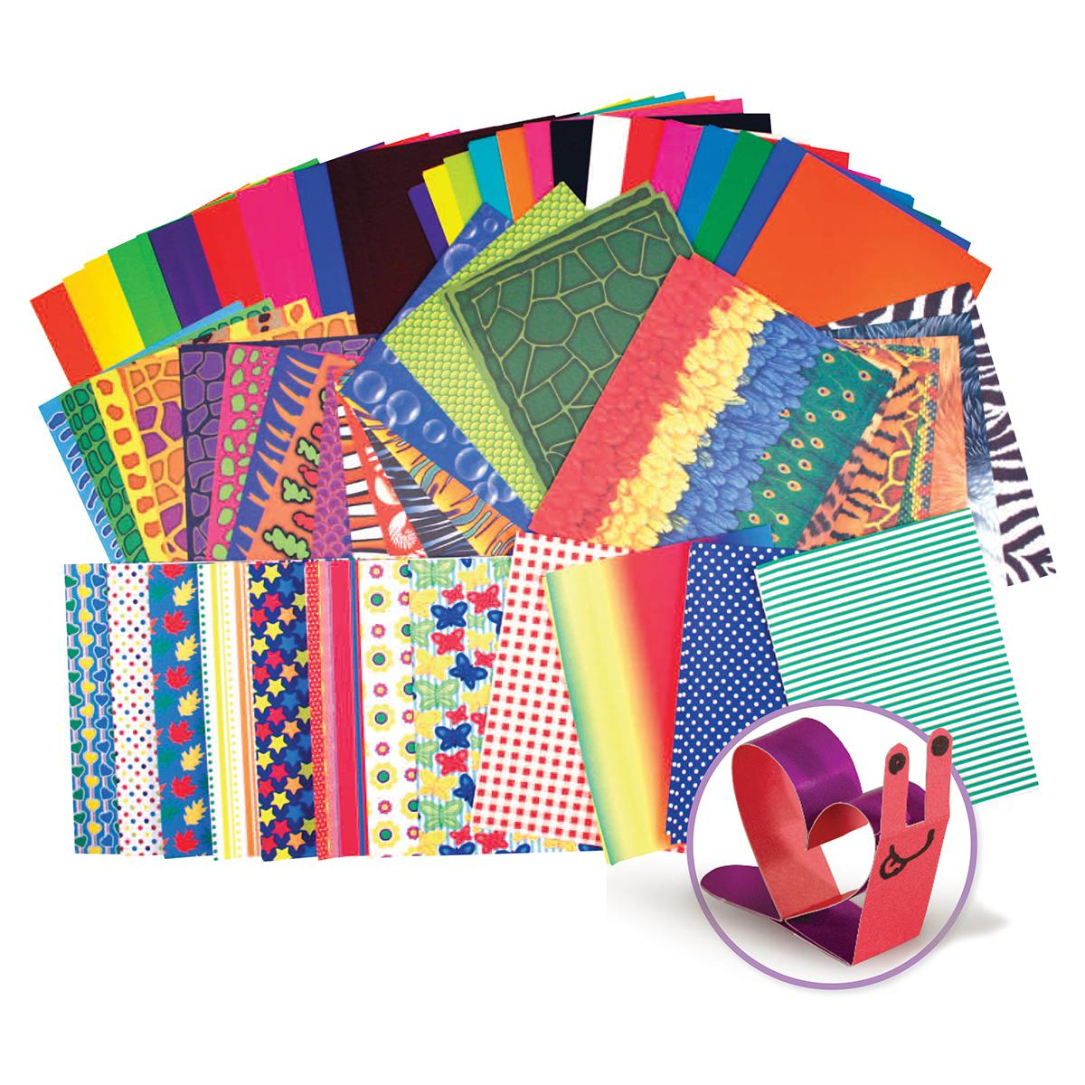 Preschool Paper Pack