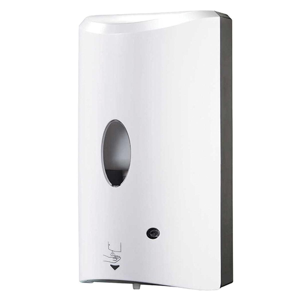 Distributeur automatique de désinfectant pour les mains sans contact