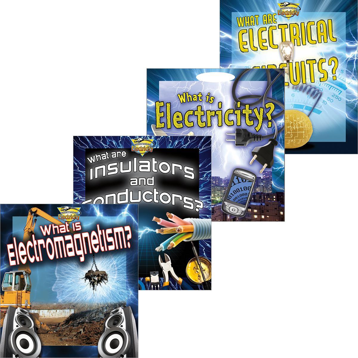Understanding Electricity 4-Pack