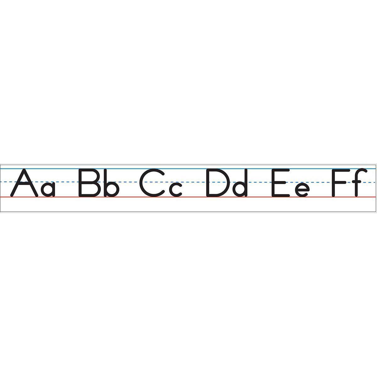 Magnetic Manuscript Line: White