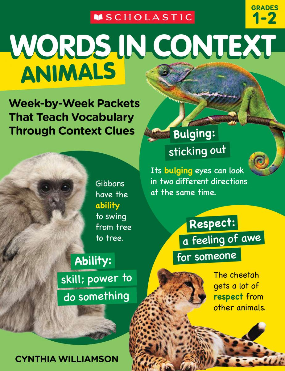 Words in Context: Animals