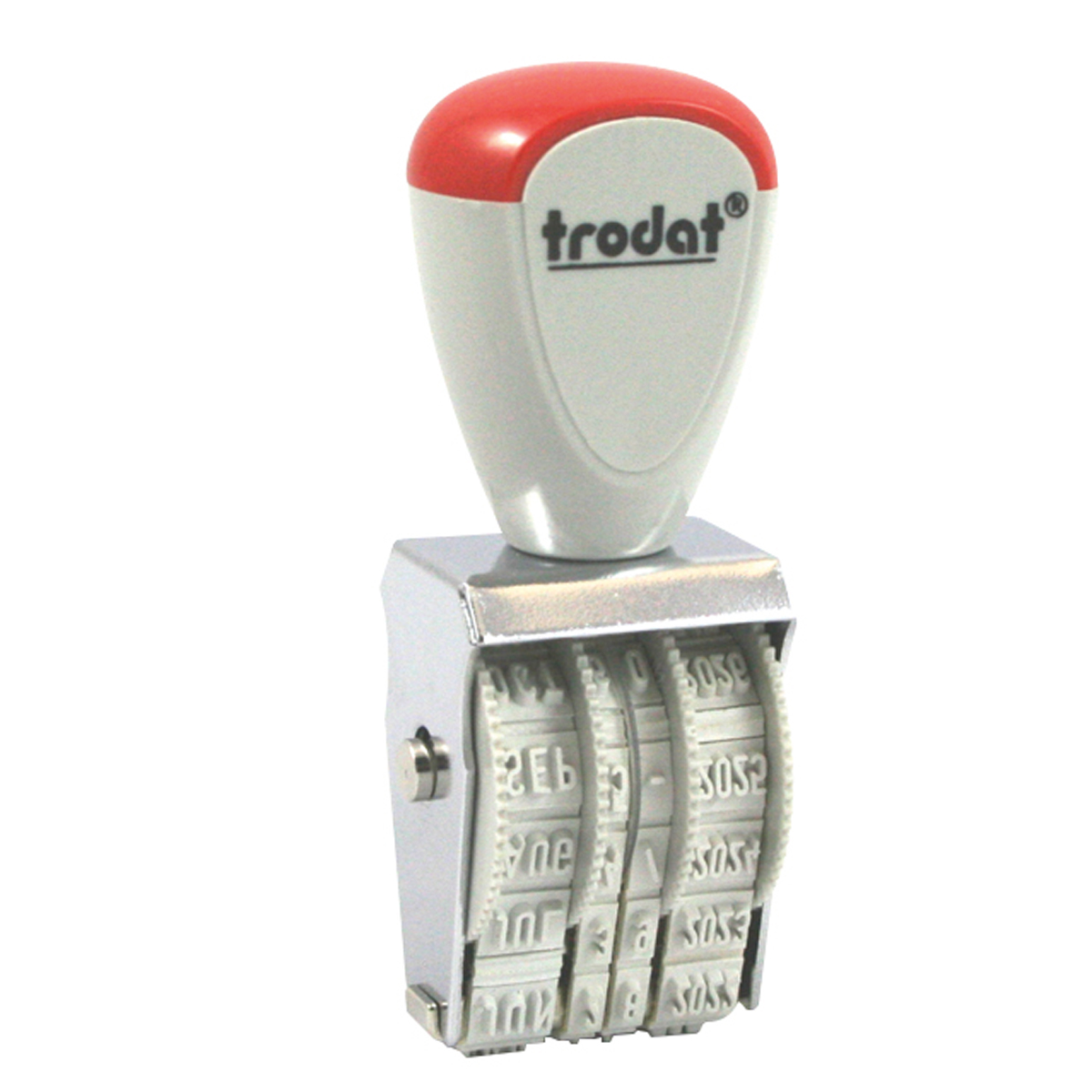 Trodat® Manual Date Stamps: French