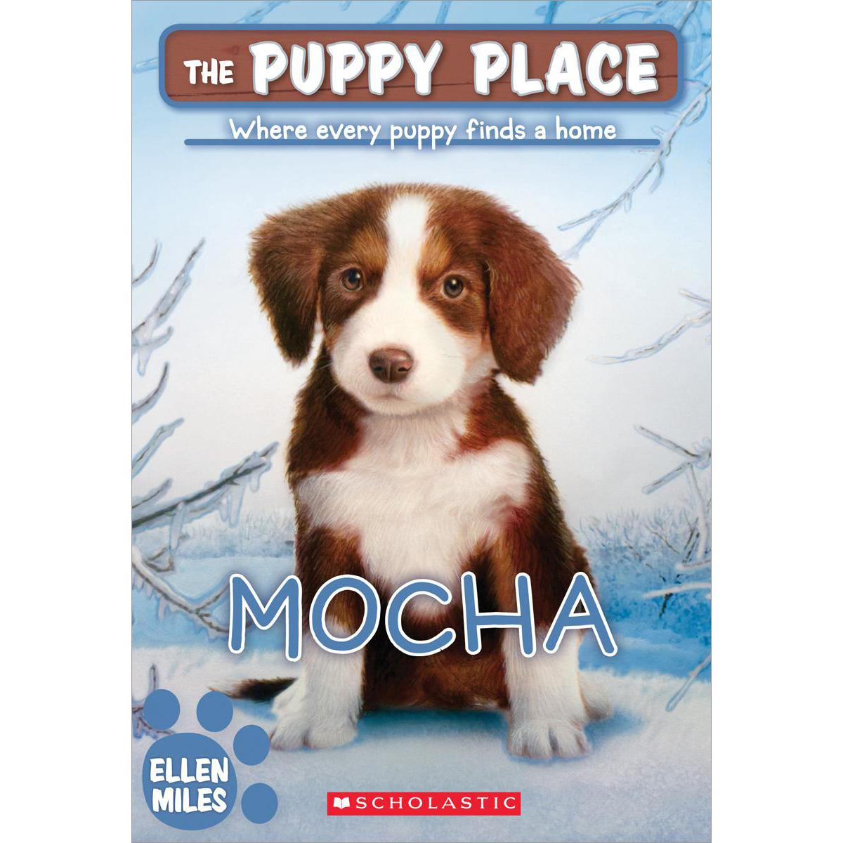 The Puppy Place: Mocha