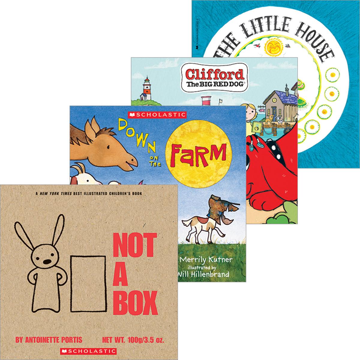 Best of Preschool Pack