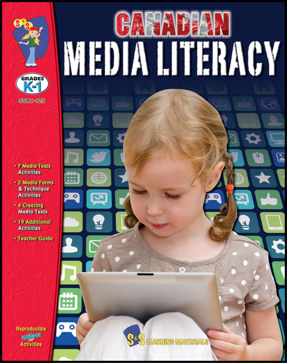 Canadian Media Literacy Grades K-1