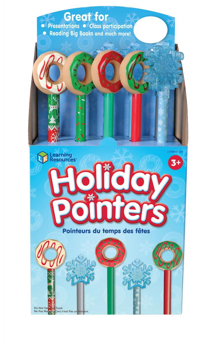Holiday Hand Pointer