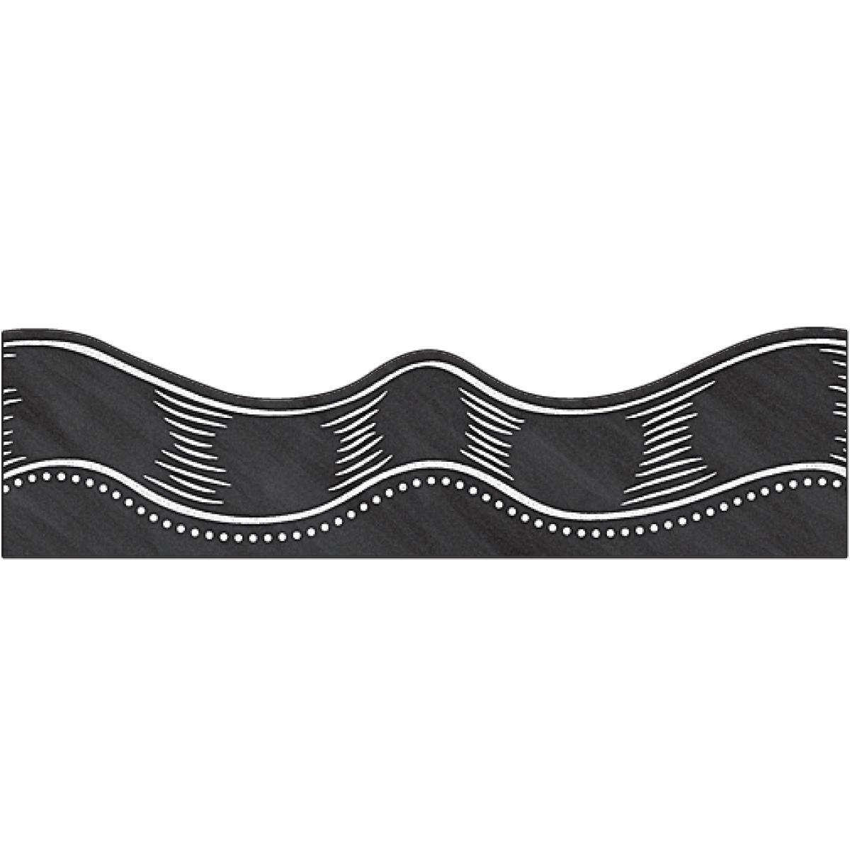Chalkboard Ribbon Trimmer
