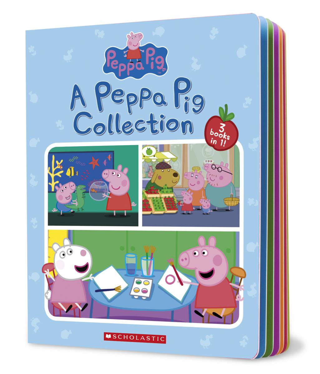 Peppa Pig: A Peppa Pig Collection