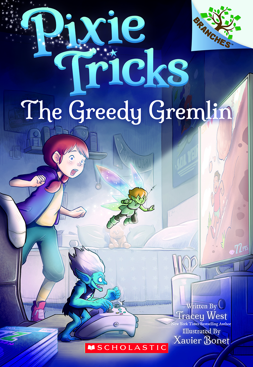 Pixie Tricks #2: The Greedy Gremlin