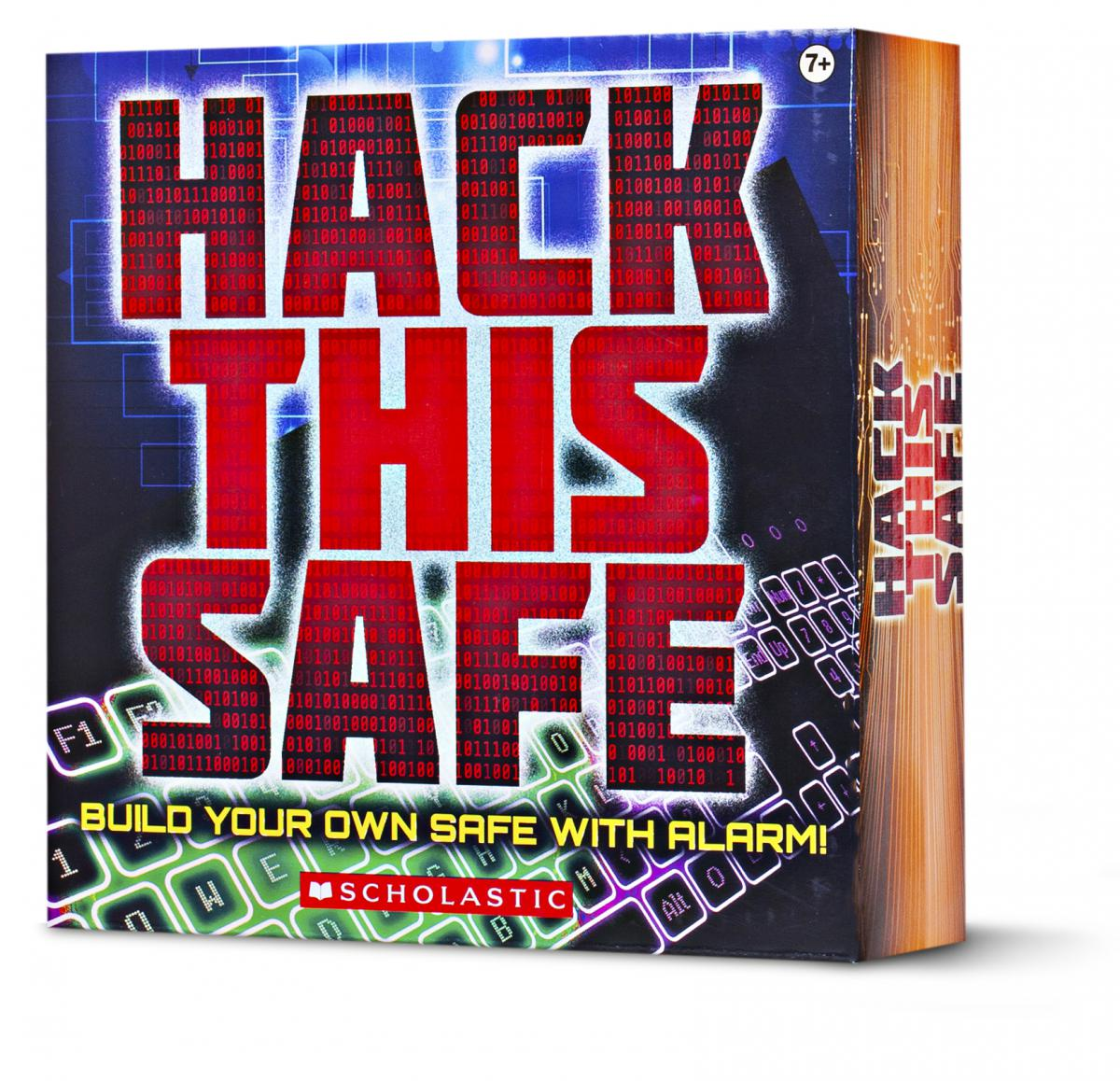 Hack This Safe