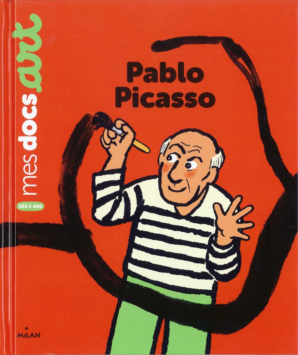 Mes docs art - Pablo Picasso