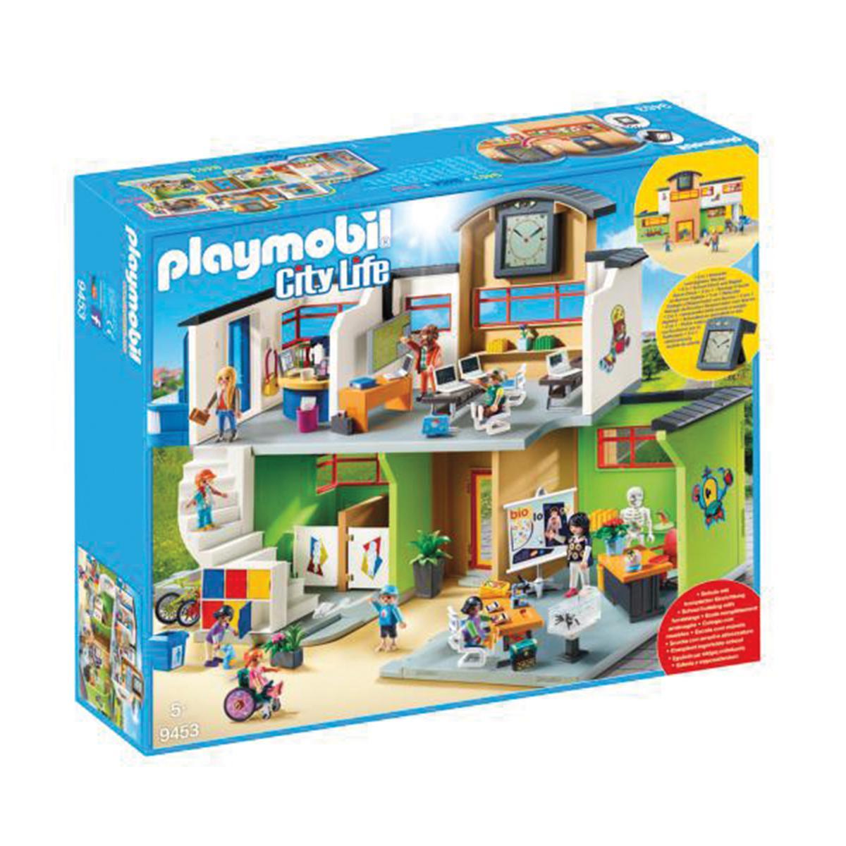 École Playmobil®