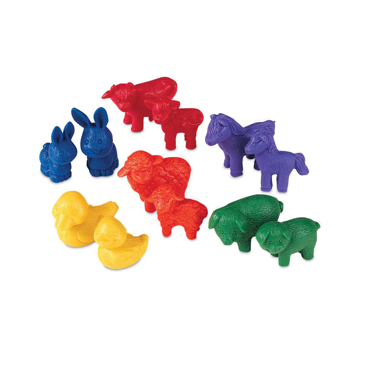 Friendly Farm® Animal Counters