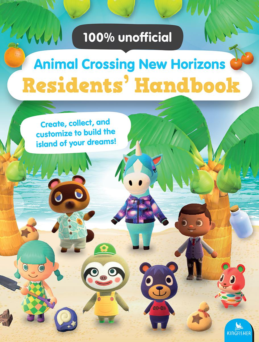 Animal Crossing New Horizons: Residents' Handbook